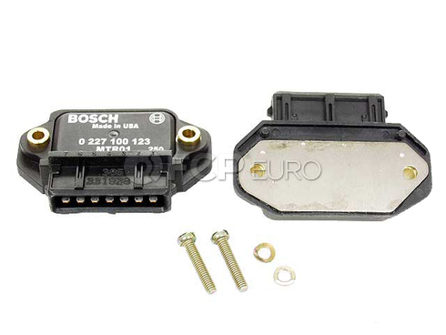BMW Ignition Control Module - Bosch 0227100123