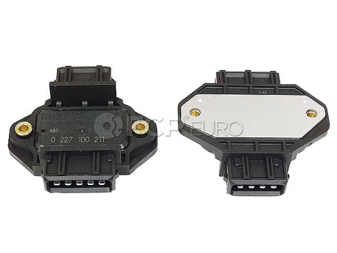 Audi VW Ignition Control Module - Bosch 4D0905351