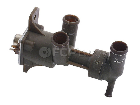 Mercedes Heater Mono Control Valve - Genuine Mercedes 0008303784