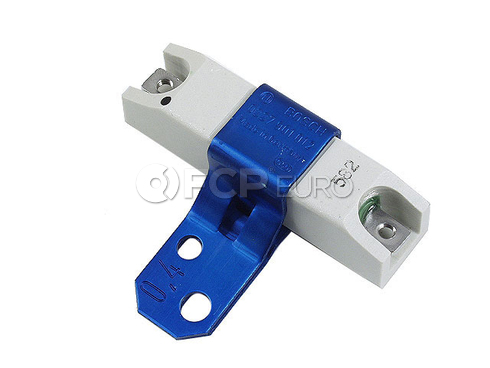 Mercedes Ballast Resistor - Bosch 0227901012