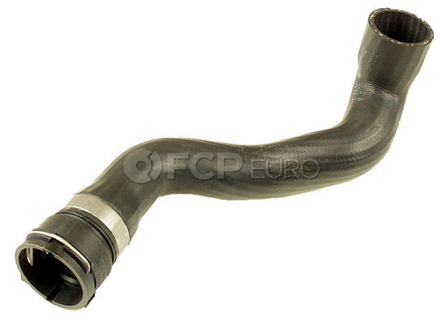 BMW Radiator Hose Lower (Z3) - OEM Rein 11531716642