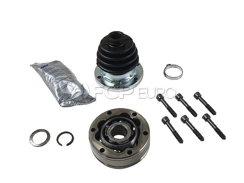 VW Drive Shaft CV Joint Kit (Transporter Vanagon) - GKNLoebro 251598101