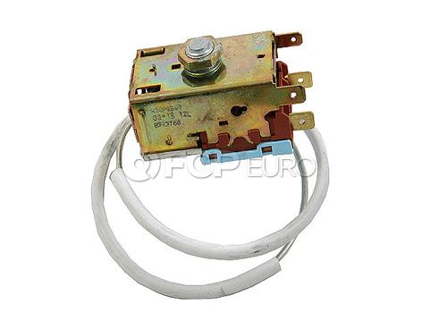 Saab A/C Evaporator Temperature Switch (900) - OEM Supplier 8593766