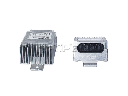 Mercedes Cooling Fan Controller - Stribel 0255453232