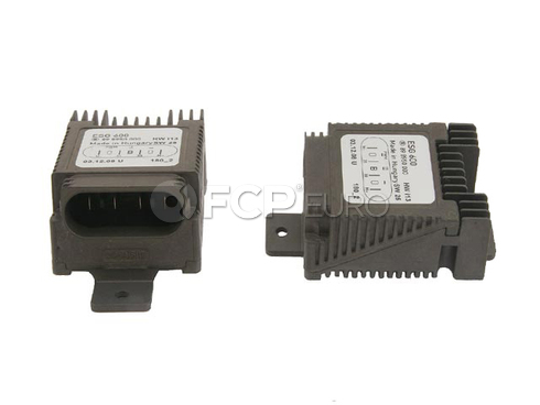 Mercedes Cooling Fan Motor Relay (CLK320) - Stribel 0255455932