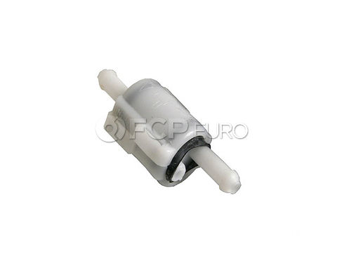 Mercedes Windshield Washer Check Valve - Genuine Mercedes 0008601062
