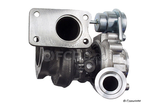 Volvo Turbocharger (S80) - Mitsubishi Electric 8601454