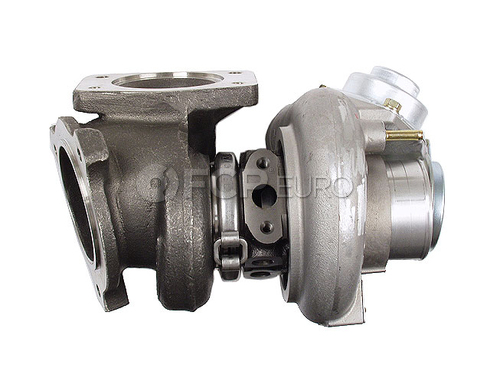 Volvo Turbocharger (S60 V70 S70 C70) - Genuine Volvo 8601692