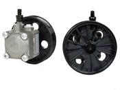Volvo Power Steering Pump - Bosch ZF 8251733