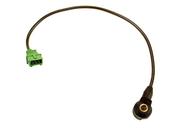 Porsche Knock Sensor - Bosch 0261231018