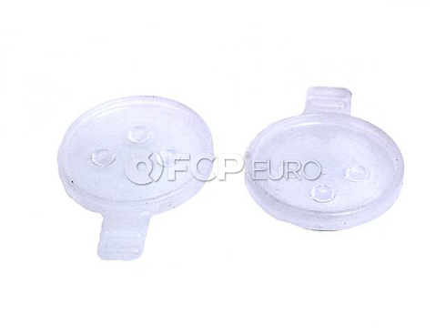 Mercedes Windshield Washer Fluid Reservoir Cap - Genuine Mercedes 0008691119