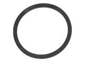 Saab Clutch Shaft Cover O-Ring - Qualiseal 8713216