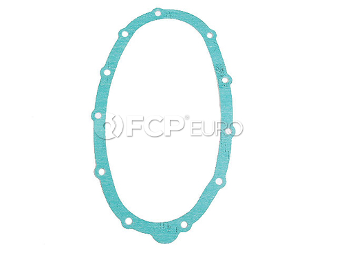 Saab Manual Trans Gear Carrier Housing Gasket (900 99) - Elwis 8725012