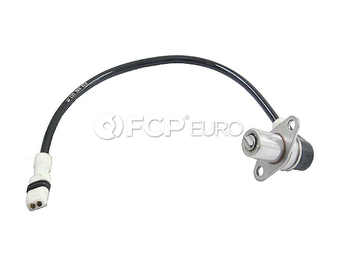 Porsche Wheel Speed Sensor (928) - Bosch 92860640201