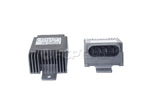 Mercedes Cooling Fan Controller - Genuine Mercedes 0275456432