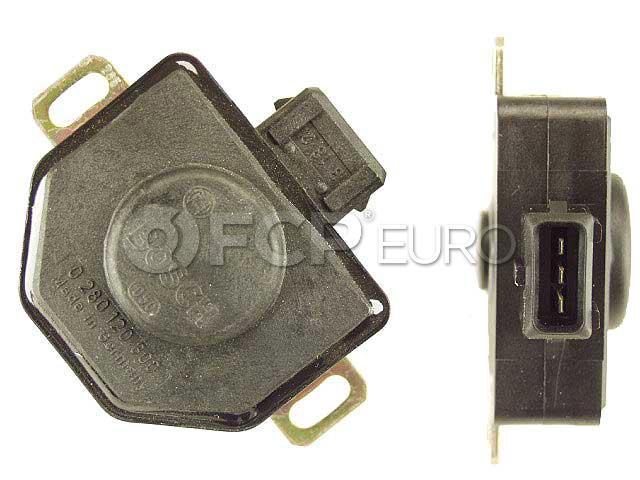 Saab Throttle Position Sensor 1993 900
