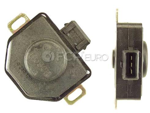 Saab Throttle Position Sensor (900 9000) - Bosch 0280120300
