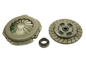 Saab Clutch Kit - Sachs K70162-02