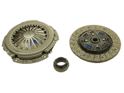 Saab Clutch Kit - Sachs K70142-01