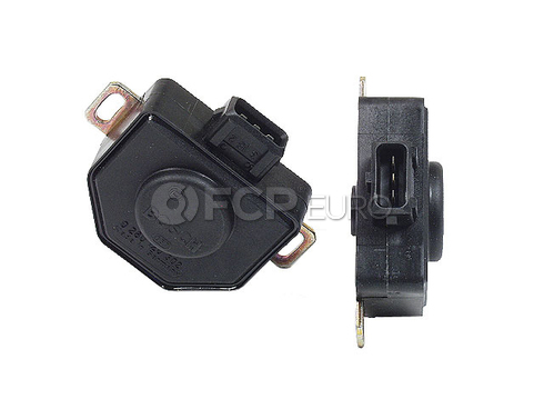 BMW Throttle Position Sensor - Bosch 0280120302