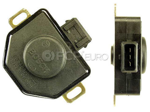 Porsche Throttle Switch (928) - Bosch 0280120322