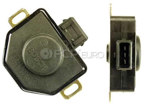 Porsche Throttle Switch (928) - Bosch 0280120322