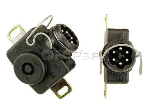 BMW Throttle Position Sensor - Bosch 0280120406