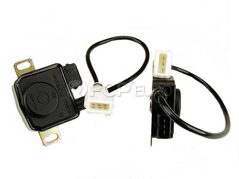 VW Audi Throttle Switch (Passat 100 80 90) - Bosch 0280120433