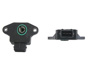 Saab Throttle Switch - Bosch 0280122004