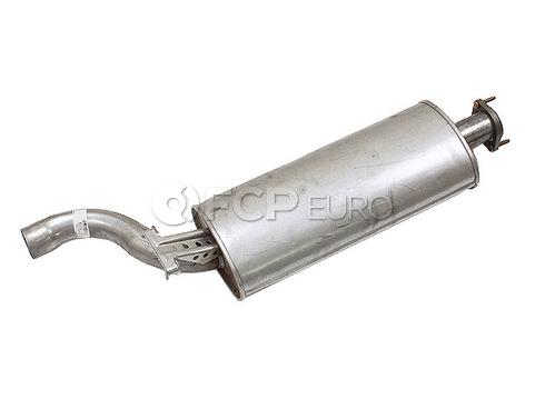Saab Exhaust Muffler (9000) - Starla 8822223