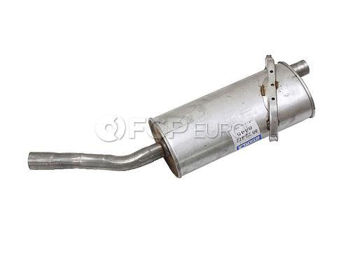 Saab Exhaust Muffler (900) - Starla 8822272