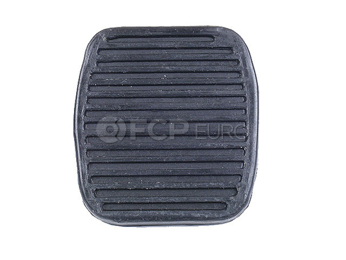 Saab Clutch Pedal Pad (900 9000) - Pro Parts 8916272