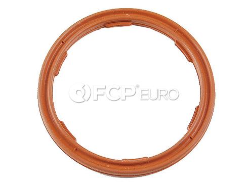 BMW Oil Level Sensor O-Ring - Victor Reinz 12611744292