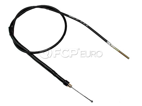 Saab Parking Brake Cable (900) - ATE 8937898