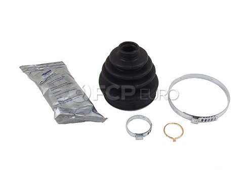 Saab CV Joint Boot Kit Outer (900 9000) - Lobro 8961864