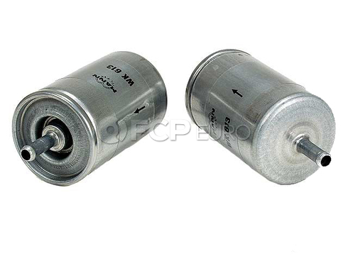 Jaguar Fuel Filter (XJ6) - Mann 13321256492