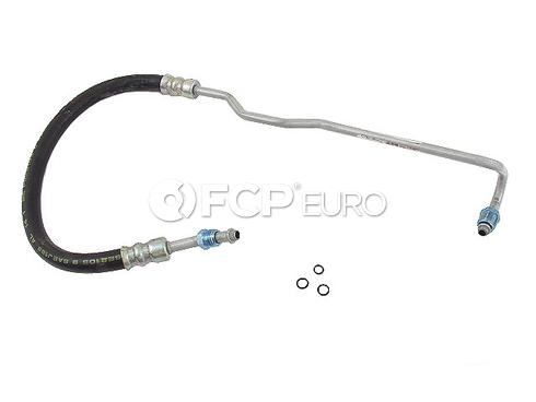 Saab Power Steering Pressure Hose (9000) - Edelmann 8972416