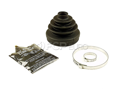Saab CV Joint Boot Kit Outer (9000) - Lobro 8993685