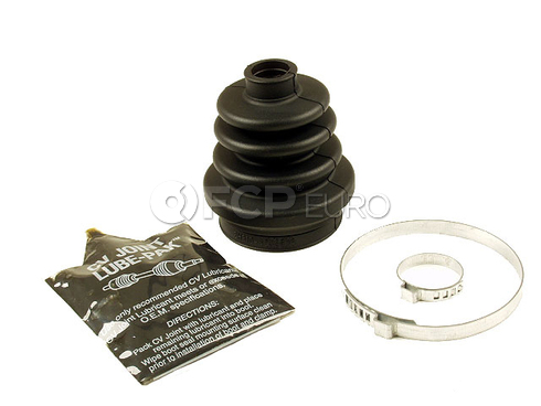Saab CV Joint Boot Kit (9-3 900 9000)  - Rein 8994147