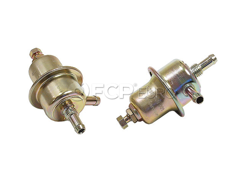 VW Fuel Pressure Regulator (412 Fastback Squareback) - Bosch 0280160001
