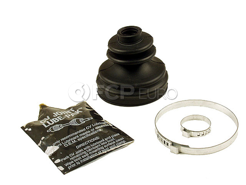 Saab CV Joint Boot Kit (9-3 9-5)  - Rein 8994170