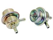 Fuel Pressure Regulator - Bosch - 0280160200