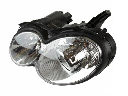 Mercedes Headlight Assembly - Hella 009040351