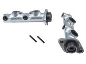 Saab Brake Master Cylinder (900 99) - TRW 9100652