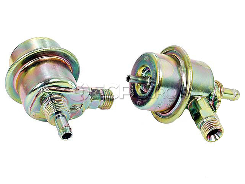 Porsche Saab Fuel Pressure Regulator (944 900) - Bosch 0280160214