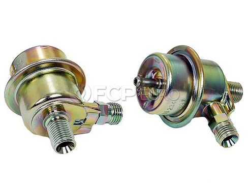 Jaguar Fuel Pressure Regulator (Vanden Plas XJ6 XJR XJS) - Bosch 0280160234