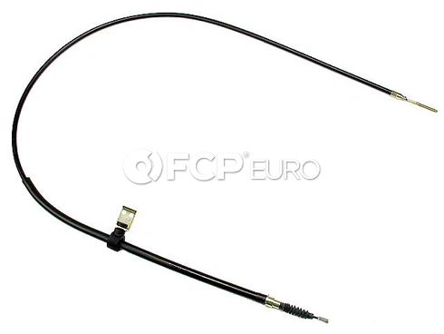 Saab Parking Brake Cable (900) - Cofle 9104134