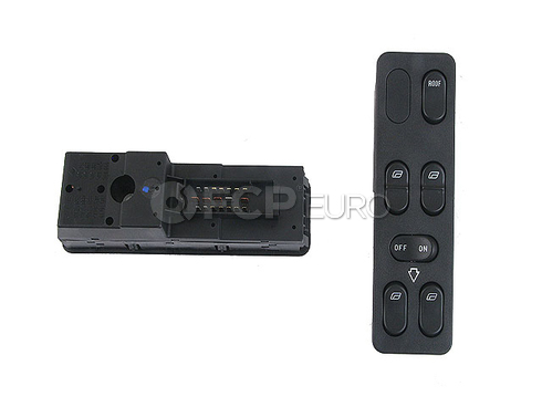 Saab Door Window Switch (900 9000) - Genuine Saab 9124652