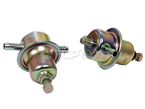 Mercedes Pressure Damper - Bosch 0280161002