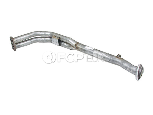 Volvo Exhaust Pipe (740 940) - Starla 6842566